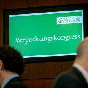 Neue Wege für Unternehmen, für den Vertrieb und für die Verpackungsentwicklung stehen im Zentrum des 12. Deutschen Verpackungskongresses.