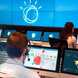 Künstliche Intelligenz hilft Cybergefahren abzuwehren
