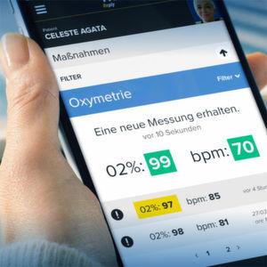 E-Health und Tele-Monitoring