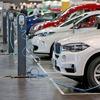 Bund fördert Errichtung von 15.000 E-Auto-Ladesäulen