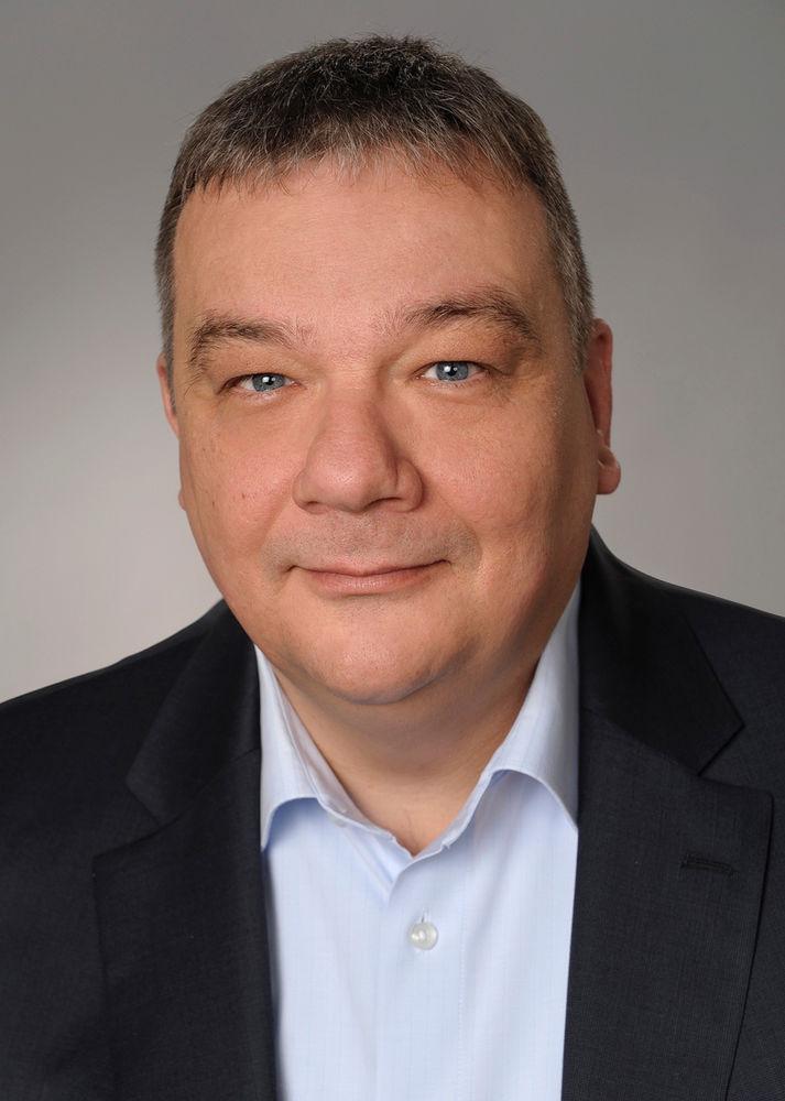 Michael Scheffler, Area Vice President Sales Central Europe bei A10 Networks, erläutert, warum sich sein Unternehmen