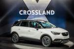 Bei Opel ist wieder einmal Feuer unter'm Dach. Offenbar verhandelt PSA mit General Motors über die deutsche Tochter. Opel und PSA hatten bereits 2015 eine Allianz angekündigt. Daraus entsprang beispielsweise der hier abgebildete Opel Crossland X, ...