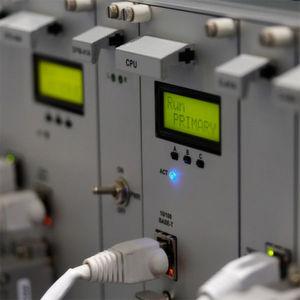 Herausforderung Industrial Ethernet