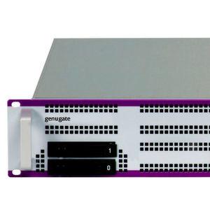 Das Cloud Security Gateway leistet bis zu sieben Gbit/s Datendurchsatz und kann als virtuelles System an individuelle Performance-Anforderungen angepasst werden.