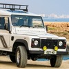 Ineos to Build Offroader