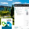 Die vCenter 6.5 Linux-Appliance