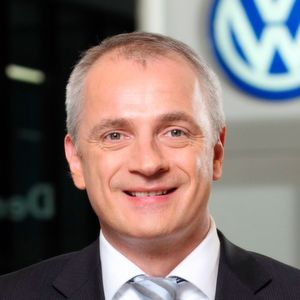 Thomas Zahn, Leiter Vertrieb und Marketing von Volkswagen Deutschland, will das Händlernetz digital transformieren.