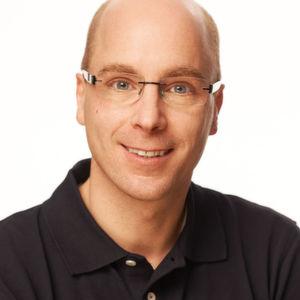 """Henning Jasper, Geschäftsführer von Vanquish, bezeichnet Oneclick als """"zukunftsweisende Arbeitsumgebung""""."""