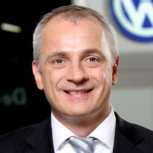"""Thomas Zahn: """"Die Marke VW muss wieder glänzen!"""""""