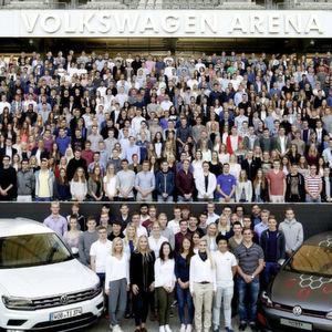 VW Deutschland: Ihre Zukunft bestimmen Sie!
