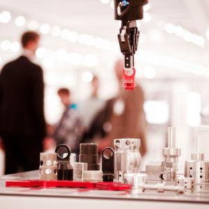 Kurz vor Start: 144 Aussteller auf der neuen Maschinenbau-Zuliefermesse