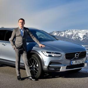 Gefahren: Volvo V90 Cross Country – Luxus fürs Grobe