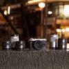 Neue Spiegelreflex- und Systemkameras von Canon