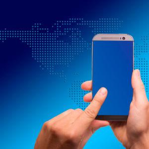 Smartphone-Markt wächst immer noch