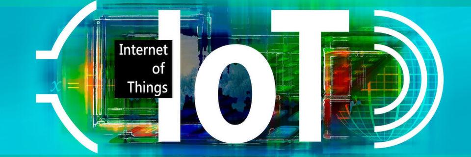 Das IoT stellt Unternehmen vor Herausfordeungen.