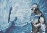 Mit KI ausgestattete Roboter sind das Beste, was die Technologie derzeit zu bieten hat.