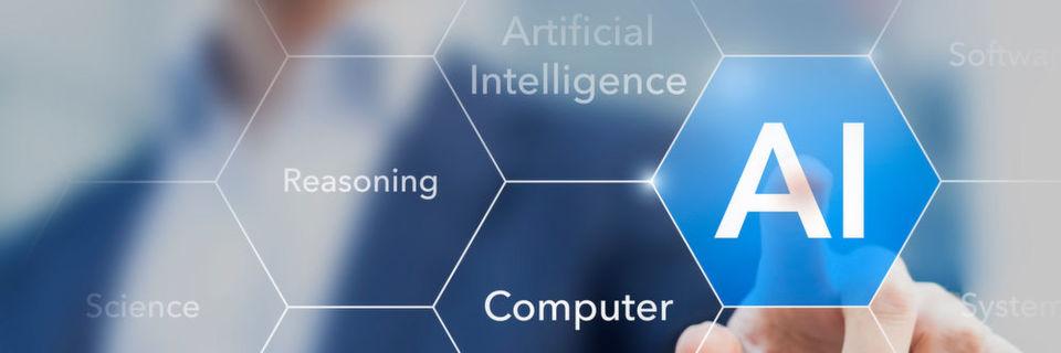 Marktstudien dokumentieren den Aufstieg von Artificial Intelligence in Unternehmen: Laut Forrester Research sollen die Investitionen in KI dieses Jahr um 300% gegenüber 2016 ansteigen.