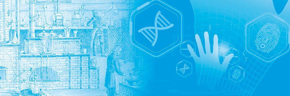 Labor- und Analysentechnik – gestern, heute und morgen