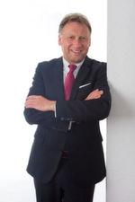 Rainer Skazel, Geschäftsführer der DIV