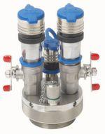 Prüfkörper L für Gas-und Wasserversorgungsleitungen