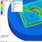 Simulationssoftware Simufact Forming 14 deckt jetzt zusätzliche Fertigungsverfahren ab