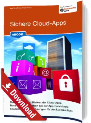Sichere Cloud-Apps