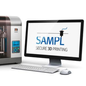Prostep integriert sichere Lösung zum Austausch von 3D-Druckdaten