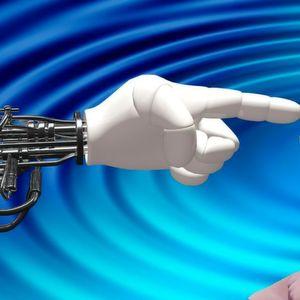 Künstliche Intelligenz von Unternehmen aktiv genutzt