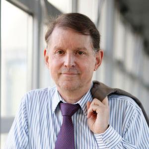 Wilfried Platten, Chefredakteur IT-BUSINESS