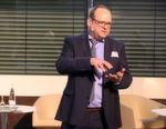 """""""Ein Weltmarktführer muss Spitzenqualität ins Zentrum seines Handels setzen"""", erläutert Roland Schug, Leiter Marketing der JOSEPH VÖGELE AG."""