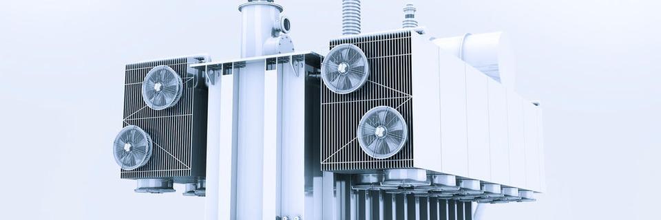 Robuste Ventilatoren sind gefragt