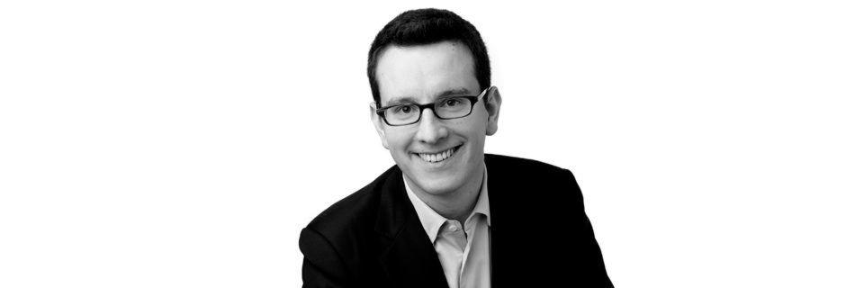 Der Autor: Dr. Sebastian Klenk ist Gründer und Geschäftsführer von 5Analytics