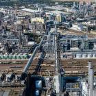 BASF hat weiterhin Probleme mit TDI-Anlage in Ludwigshafen