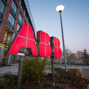 ABB hat schwierigem Marktumfeld 2016 getrotzt