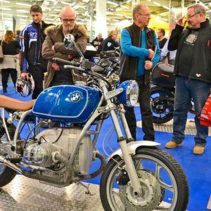 IMOT: Mit Vollgas ins Motorradjahr 2017