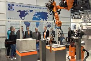 L'automatisation et les concepts d'Industrie 4.0 seront au cœur des 2 événements, Intec et Z 2017.