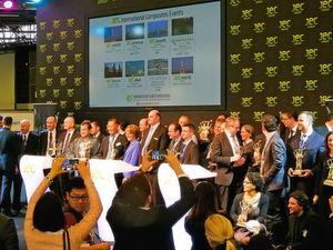 Cette année, les candidatures au programme des Innovation Awards se sont tout particulièrement distinguées par leur nombre, leur diversité et, surtout, leur qualité.