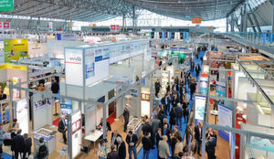 Tous les spécialistes du Medtec se sont donnés rendez-vous à Stuttgart en avril 2017.