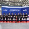 Kiekert eröffnet Produktionsstandort in Korea