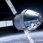 Airbus baut in Bremen Servicemodul für Orion-Mission