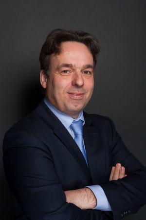 """""""Die deutsche Industrie gilt als First Mover der Industrie 4.0"""", erklärt Hartmut Rauen, Geschäftsführer der Fachverbände Antriebstechnik und Fluidtechnik im VDMA."""