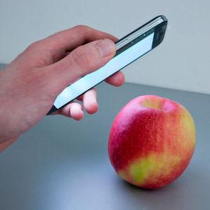 Inhaltsstoffe per Handy messen