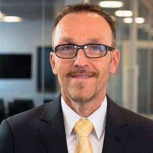 Martin Bauer, Vice President Vitec Imago Deutschland