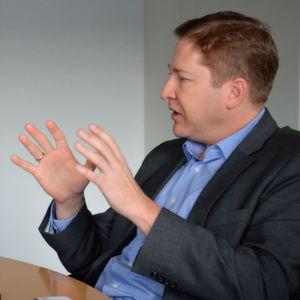 Jens Schulz, Bereichsleiter Vertrieb der MMD Automobile GmbH, im »kfz-betrieb«-Interview.