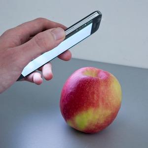 Ohne Hyperspektralkamera: Neue Smartphone-App deckt Inhaltsstoffe auf