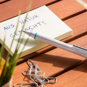 Umweltfreundlicher Kugelschreiber