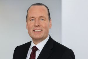 Geschäftsführer-Posten vakant: Bis zu einer Neubesetzung der Geschäftsführer-Position von Heubeck durch Gesellschafter und Beirat wird CEO Frank Stührenberg die Aufgaben kommissarisch wahrnehmen.