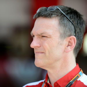 James Allison ist seit 1991 in der Formel 1 in führenden Positionen beschäftigt und wechselt ab März 2017 als Technischer Direktor zu Mercedes F1.