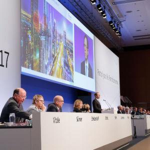 Infineon startet zuversichtlich ins Geschäftsjahr 2017