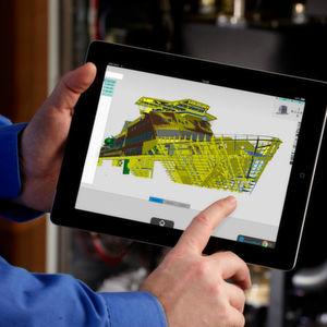 Visualisierungstool macht digitale Räume begehbar